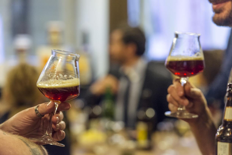 Les Rennais plébiscitent les bières artisanales