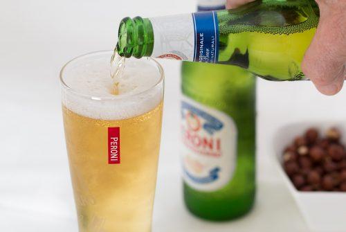 Pourquoi une bière mousse trop à l'ouverture?