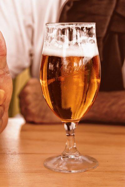 Quelle bière est bonne pour la santé?