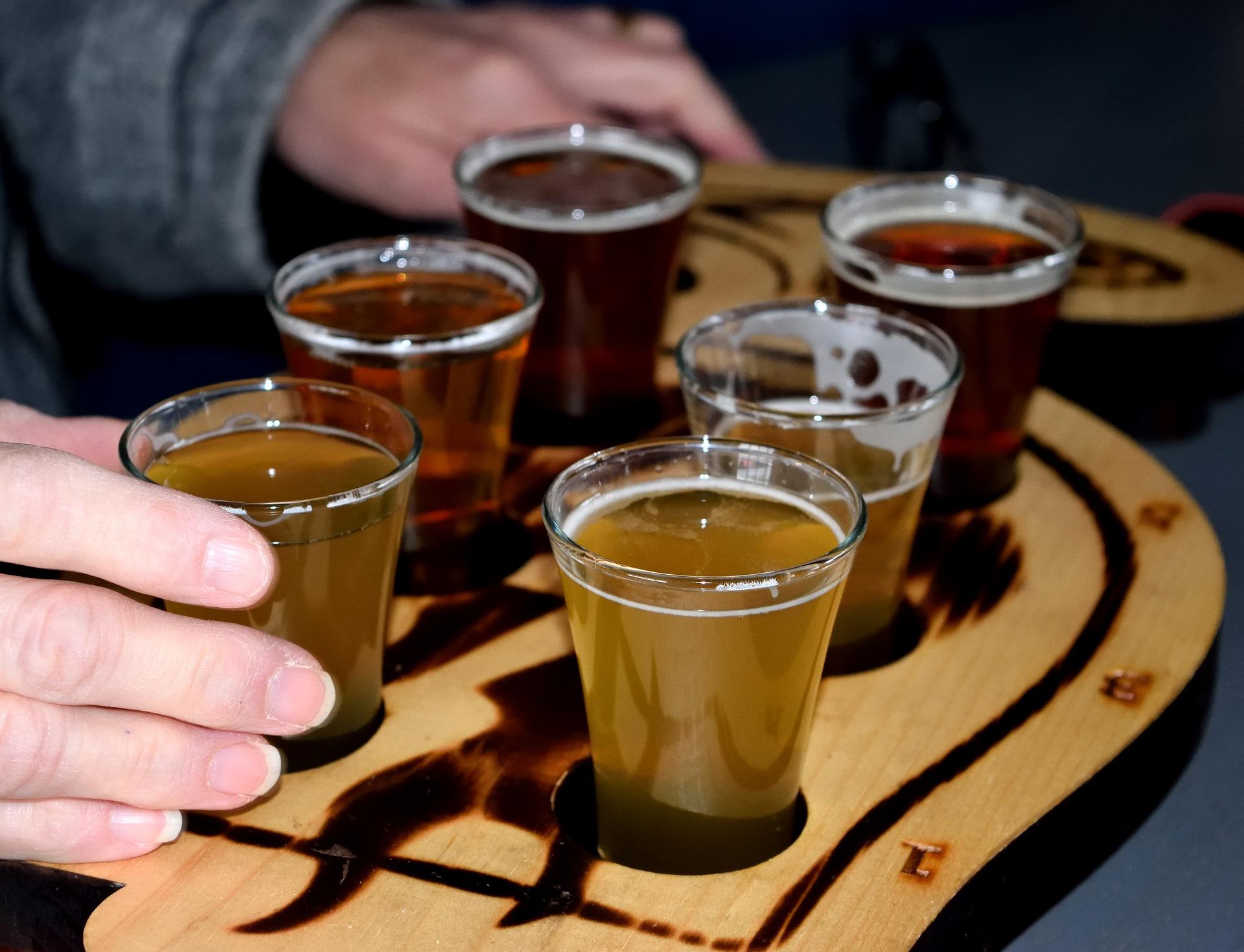 Bière: comment la boire?
