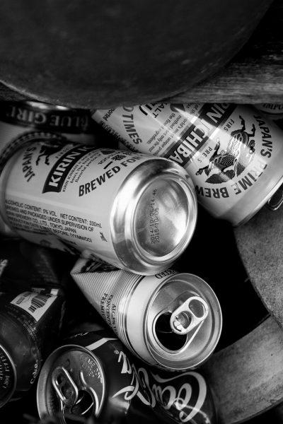 Que faire d'une bière périmée?